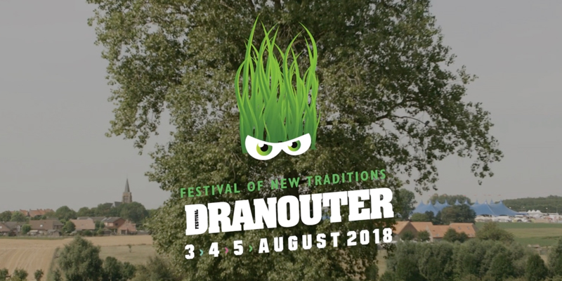 Aftermovie: Festival Dranouter 2018