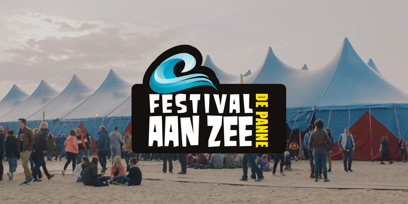 Aftermovie: Festival aan Zee