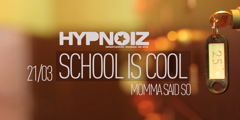 School is Cool: Aftermovie