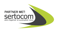 Working together with Sertocom